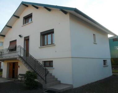 Sale House 5 rooms 90m² LURE - photo