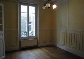 Location Appartement 3 pièces 45m² Nemours (77140)