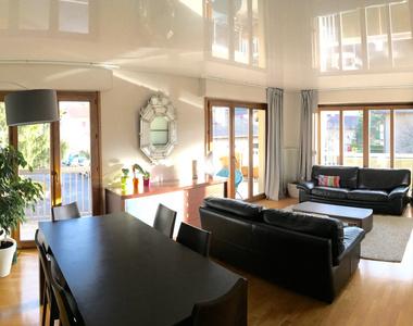 Vente Appartement 5 pièces 138m² Annemasse (74100) - photo