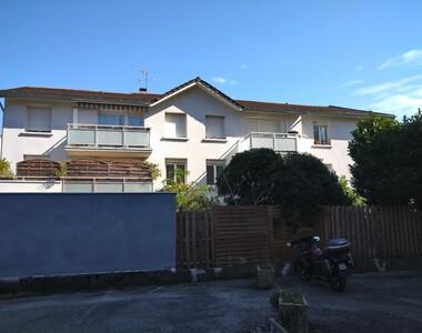 Vente Appartement 1 pièce 27m² Grenoble (38000) - photo