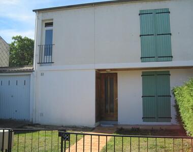 Location Maison 4 pièces 85m² Argenton-sur-Creuse (36200) - photo