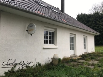 Vente Maison 6 pièces 123m² Montreuil (62170) - Photo 1