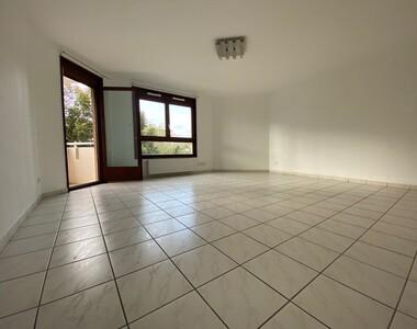Renting Apartment 3 rooms 77m² Gaillard (74240) - photo