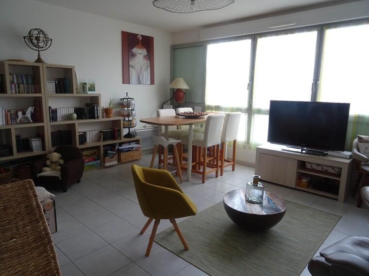 Vente Appartement 2 pièces 52m² Saint-Nazaire (44600) - photo