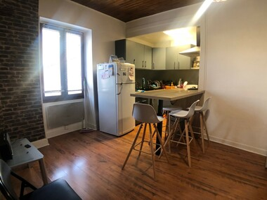 Vente Immeuble 6 pièces 135m² Châteauneuf-sur-Isère (26300) - photo