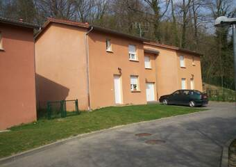 Vente Maison 77m² Rumilly (74150) - photo