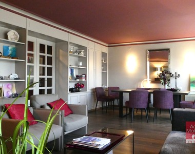 Vente Appartement 3 pièces 98m² Annemasse (74100) - photo