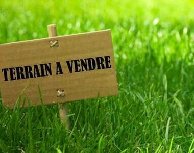 Vente Terrain 510m² Montbrison (42600) - photo