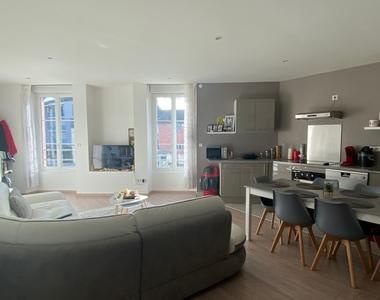 Vente Appartement 2 pièces 54m² Voiron (38500) - photo