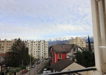 Vente Appartement 3 pièces 53m² Grenoble (38000) - Photo 1
