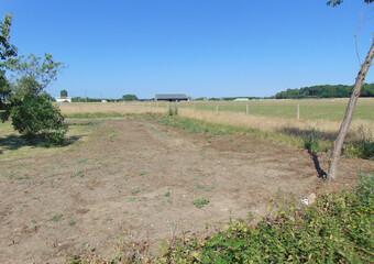 Sale Land 1 777m² Channay-sur-Lathan (37330) - Photo 1