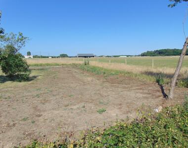 Vente Terrain 1 777m² Channay-sur-Lathan (37330) - photo