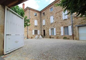 Vente Maison 14 pièces 520m² Colombier-le-Vieux (07410) - Photo 1