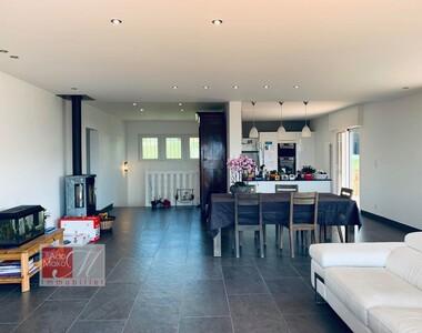 Vente Maison 5 pièces 225m² Vétraz-Monthoux (74100) - photo