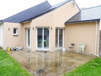 Location Maison 3 pièces 71m² Prinquiau (44260) - Photo 1