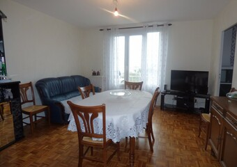 Vente Appartement 4 pièces 69m² Fontaine (38600) - Photo 1