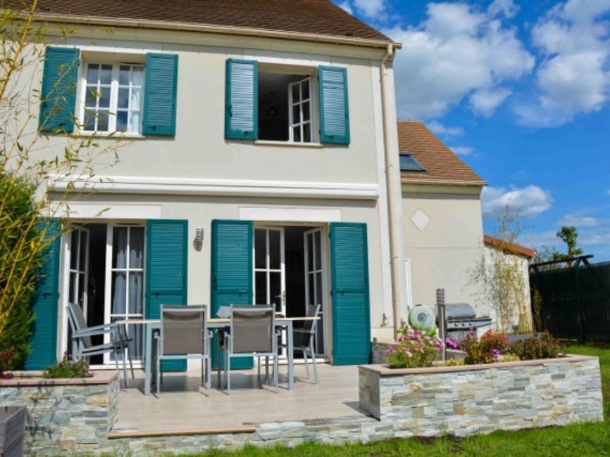 Vente maison 7 pi ces beaumont sur oise 93974 for Garage ml auto beaumont sur oise