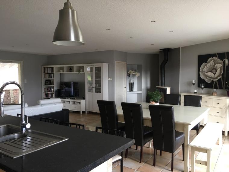 Vente Maison 6 pièces 140m² Amplepuis (69550) - photo