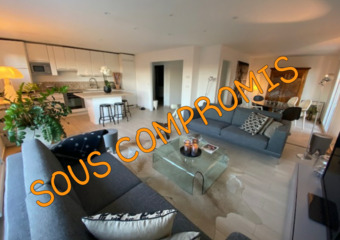 Vente Appartement 4 pièces 107m² Mulhouse (68100) - Photo 1