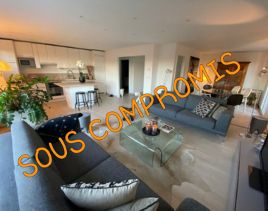Vente Appartement 4 pièces 107m² Mulhouse (68100) - photo