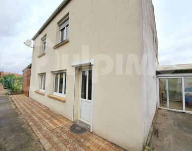 Vente Maison 6 pièces 130m² Billy-Berclau (62138) - photo