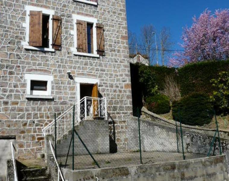 Vente Maison 5 pièces Cours-la-Ville (69470) - photo