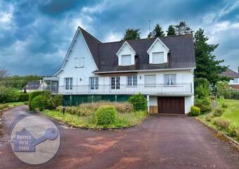 Vente Maison 7 pièces 197m² Marles-sur-Canche (62170) - Photo 1