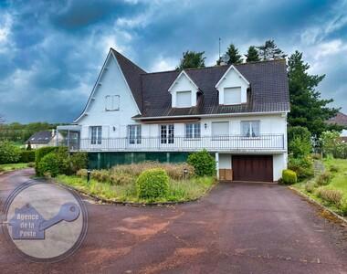 Sale House 7 rooms 197m² Marles-sur-Canche (62170) - photo