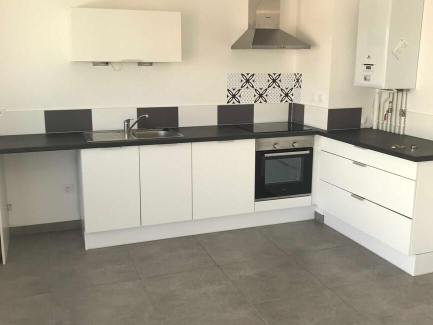 Renting Apartment 3 rooms 64m² Ustaritz (64480) - photo