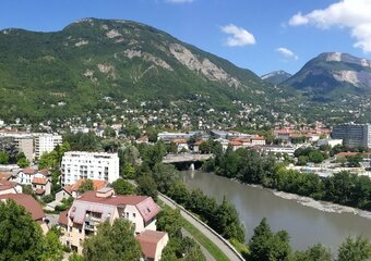 Vente Appartement 94m² Grenoble (38000) - Photo 1