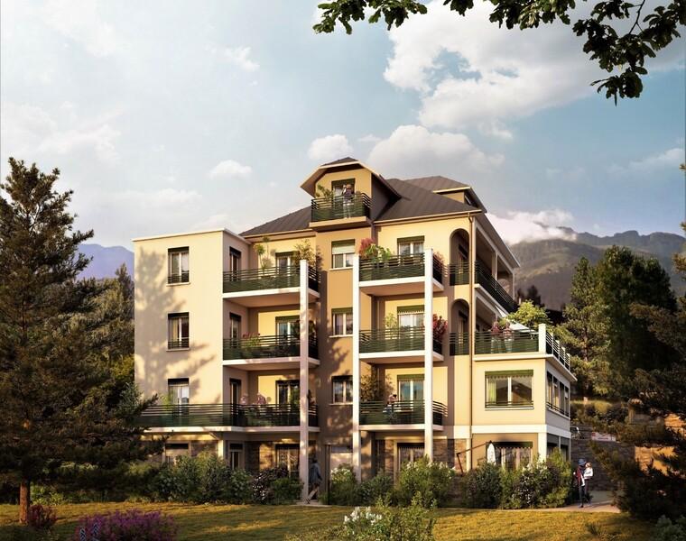 Vente Appartement 4 pièces 77m² Villard-de-Lans (38250) - photo