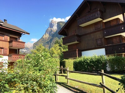 Vente Appartement 3 pièces 34m² SAMOENS - photo