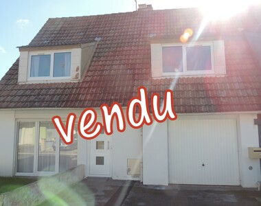 Sale House 7 rooms 91m² Étaples (62630) - photo