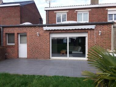 Vente Maison 4 pièces 94m² Merville (59660) - photo
