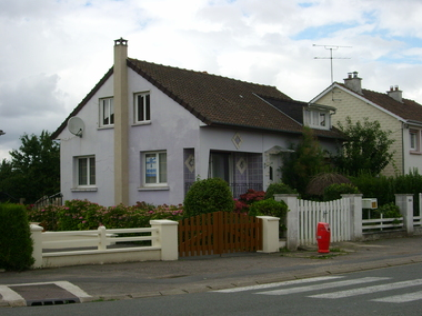 Vente Maison 4 pièces 1 496m² Beaurainville (62990) - photo