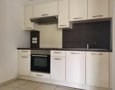 Location Appartement 2 pièces 38m² Annemasse (74100) - photo