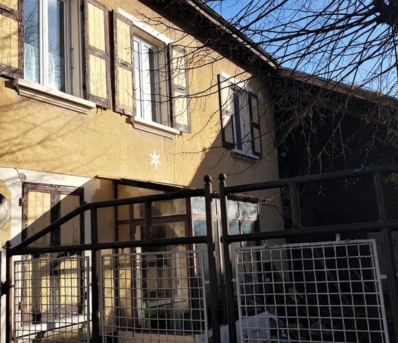 Vente Maison 5 pièces 90m² Échirolles (38130) - photo