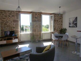 Vente Appartement 3 pièces 85m² Bourg-de-Péage (26300) - photo