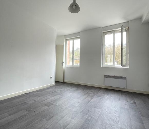 Location Appartement 1 pièce 25m² Amiens (80000) - photo