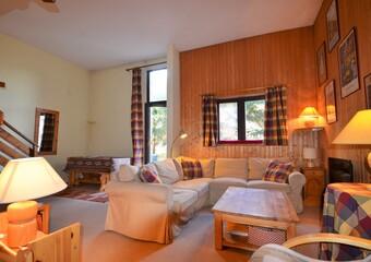 Vente Appartement 3 pièces 62m² Meribel (73550) - photo