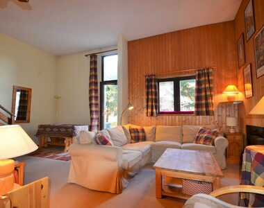 Vente Appartement 3 pièces 62m² Meribel (73550) - photo