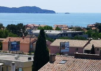 Vente Appartement 49m² Carqueiranne (83320) - photo