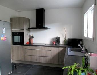 Vente Maison 4 pièces 104m² Audenge (33980) - Photo 1