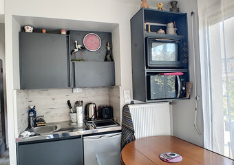 Location Appartement 1 pièce 22m² Brive-la-Gaillarde (19100) - Photo 1