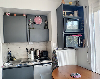 Location Appartement 1 pièce 22m² Brive-la-Gaillarde (19100) - photo