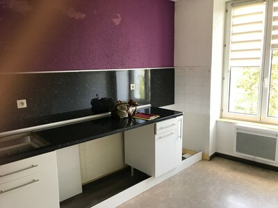 Location Appartement 4 pièces 84m² Saint-Étienne (42000) - Photo 2