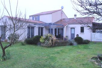 Vente Maison 6 pièces 169m² Marennes (17320) - Photo 1