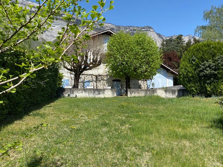 Vente Maison 7 pièces 200m² Biviers (38330) - photo