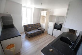 Location Appartement 2 pièces 44m² Royat (63130) - photo