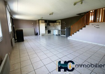 Location Appartement 4 pièces 108m² Moroges (71390) - Photo 1